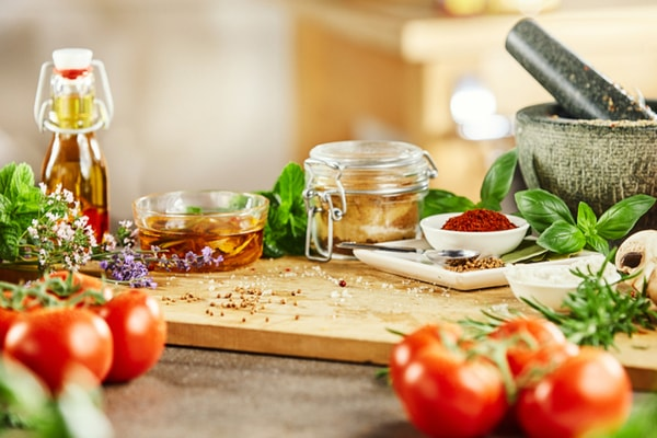 Zero waste, using your veg